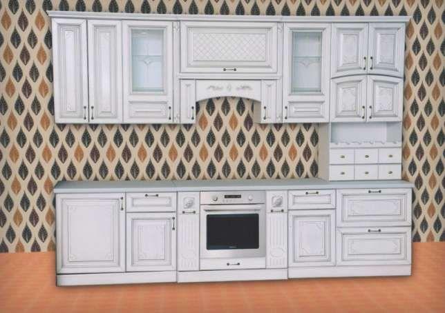 Кухня Прага 3200. Мебель со склада Дёшево ТОЛЬКО У НАС!!!