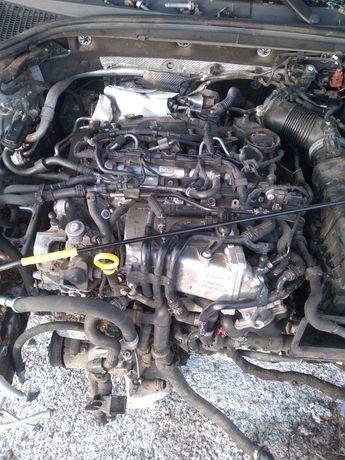 Motor skoda octavia 3 cxx