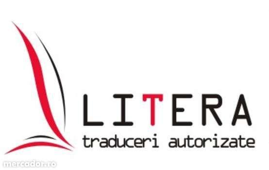 Servicii de traduceri autorizate, toate limbile, legalizari, apostile