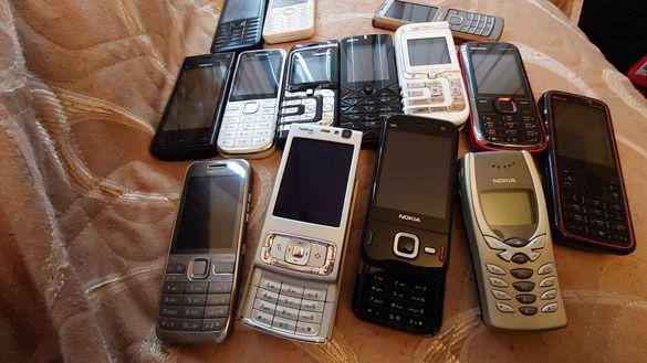 Nokia /Нокия 7260,Е52,301,206,5130,N95,N85,6500,X6,8250,7500,C5,5630d