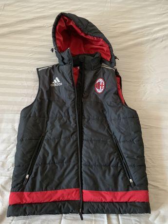 vesta adidas AC Milan marimea xs barbati