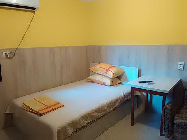 Квартири за нощувки на работници и фирми.