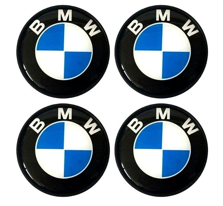BMW капачки за джанти 68мм 4 броя