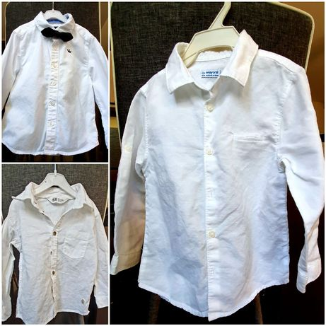 Детски ризи за момче