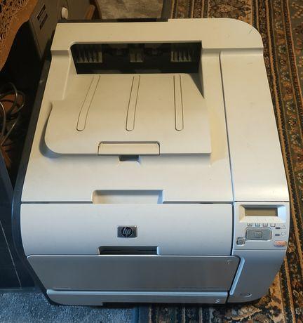 Dezmembrez imprimanta laser color HP CP2025