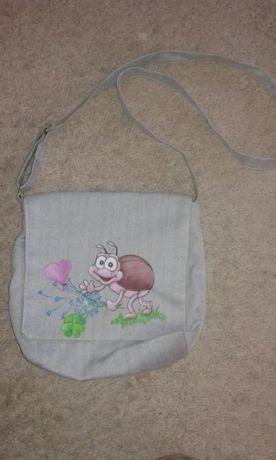 Нова чанта през рамо