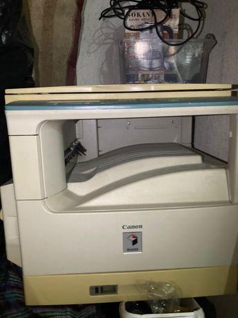 Продаётся сканер-принтер-копир