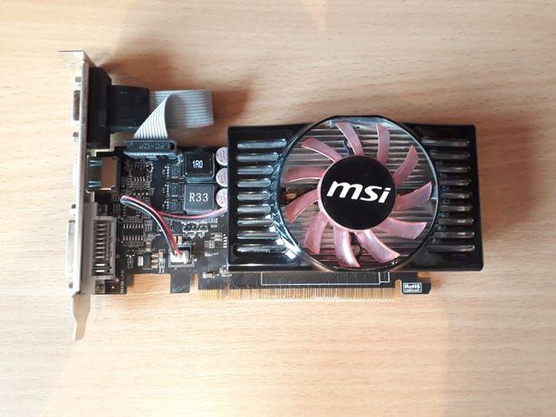 Видеокарта GeForce GT 630 2 Гб.