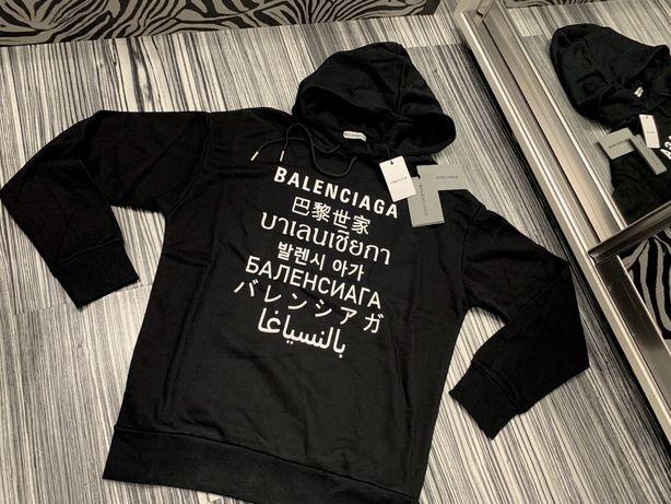 Hanorac Balenciaga —>2020/ colecția noua / calitate superioara PRODUSU