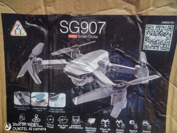 Квадрокоптер SG907