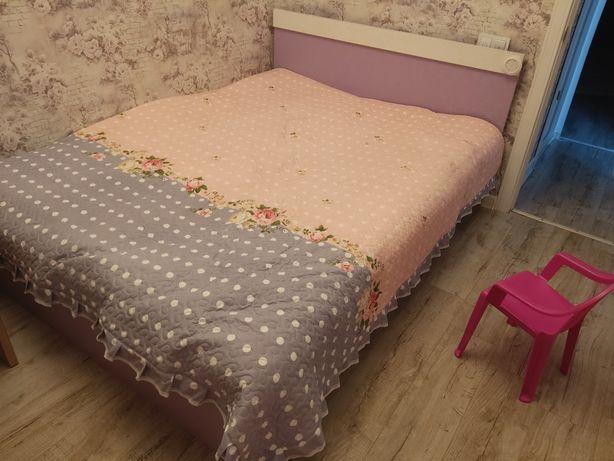 Кровать для принцессы)!