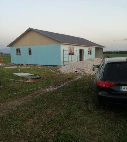 Vând casa  de locuit  10x7 pret de la 8700 euro