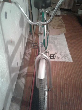 урал велосипед б/у