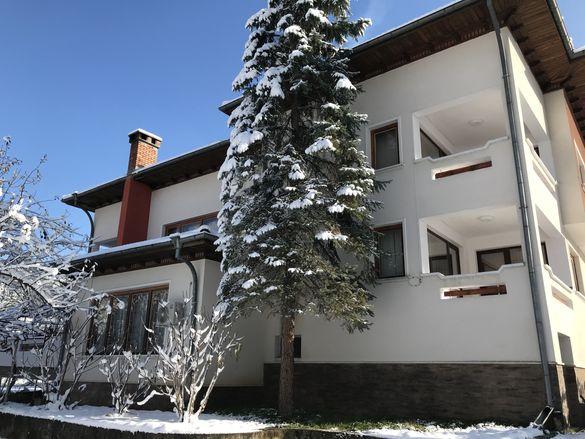 Семейна къща за гости