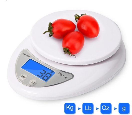 Кухонные весы,новые