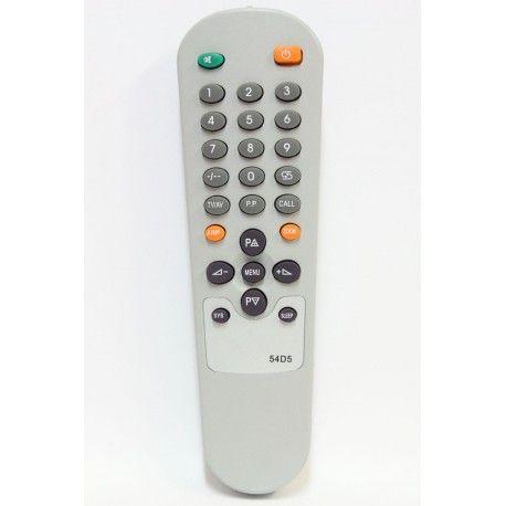 Telecomanda AKAI CT2125AUS JH-B02, DAEGA, NO1, ELEN 54D5 KD1614, ELITE