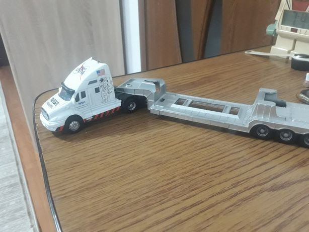 Macheta Camion maisto