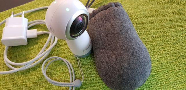 Camera foto video VR Samsung 360 4K