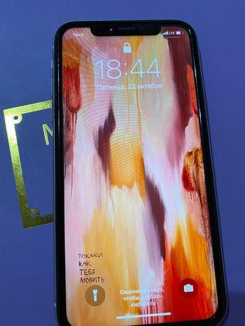 Iphone 10 XR 185.000 K