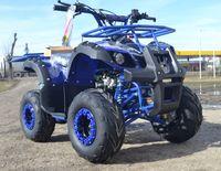 Atv Toronto Rg7 125cc/Automat Diferite Culori Produs NOU