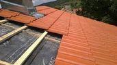 Ремонт на покриви Перник