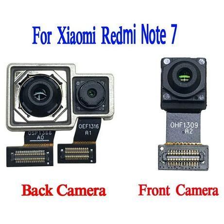Камера на Xiaomi Redmi Note 7, Note 7 Pro