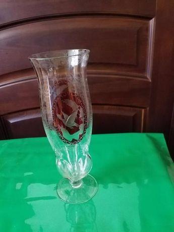 Продам вазу.Богемское стекло. Чехия