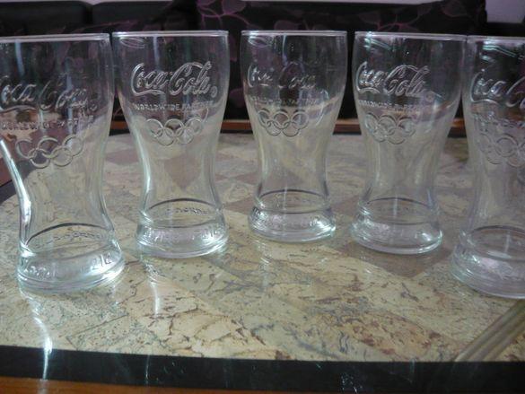 Чаши на Кока Кола - за колекция