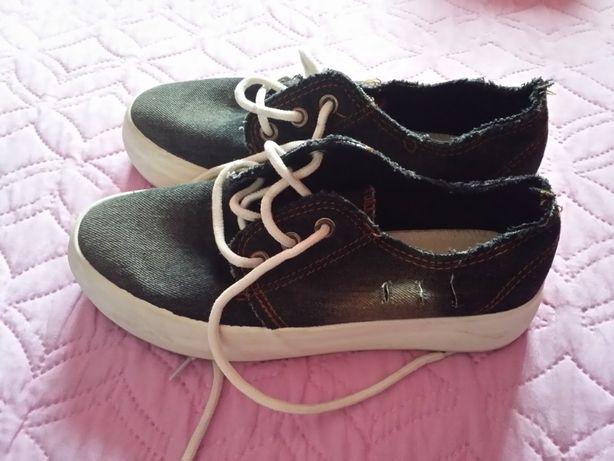 Sneakers/Balerini fete,marime 36/37...25/30 lei