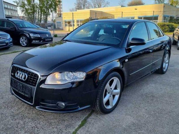 Dezmembrez | Piese | Audi A4 B7 S-line 2.0 TDI 140cp BPW