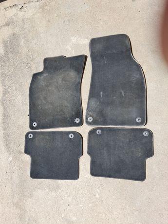 Оригинални стелки за Ауди А6 4Ф Audi A6 4F