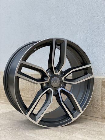 Jante Audi R18 Noi