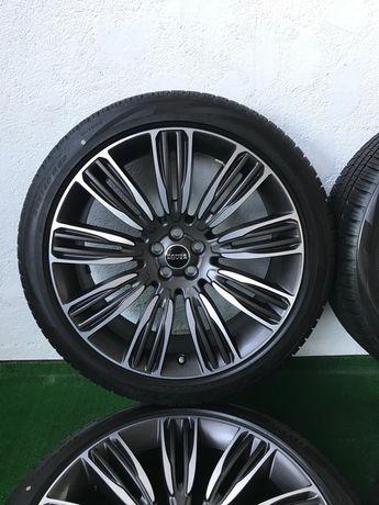 Jante Originale Range Rover Velar R 22 -set nou-