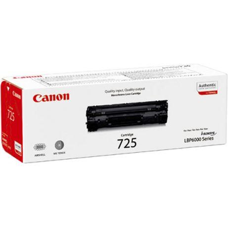 Продам Canon 725 картридж (Оригинал)