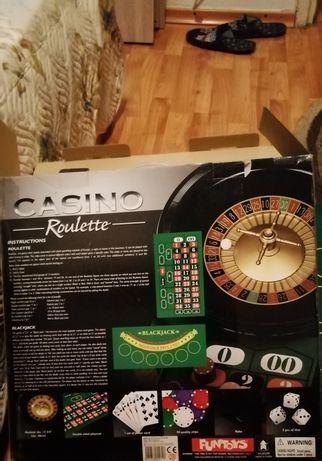 """Joc, """"Casino Roulette"""""""
