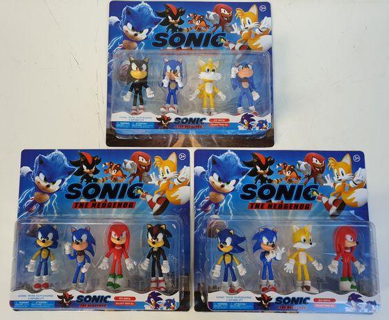 Sonic фигури играчки