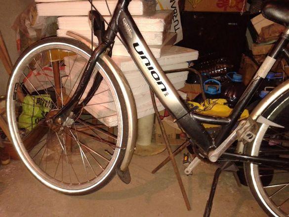Алуминиев велосипед