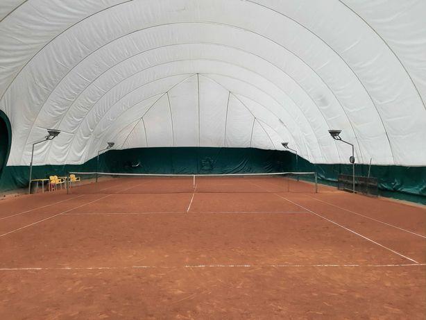 Balon presostatic UNICAT teren tenis