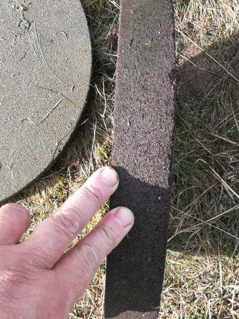 Piatra polizor cu diferite dimensiuni