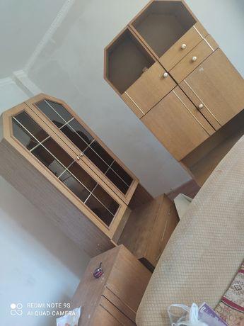 Шкаф стенка для зала либо для детской комнаты