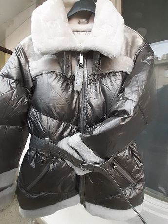 Silver цвят ново яке размер S/М