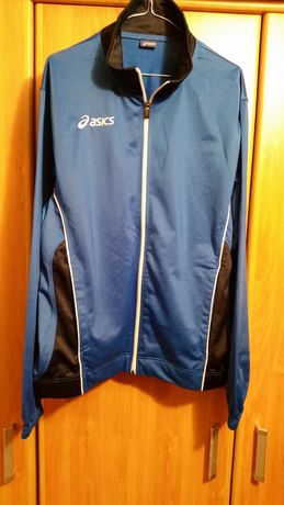 Bluza trening asics xxl