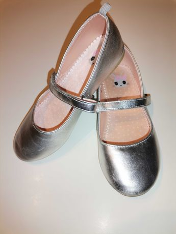Детски обувки H&M балеринки