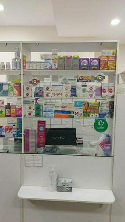 Продам действующую Аптеку