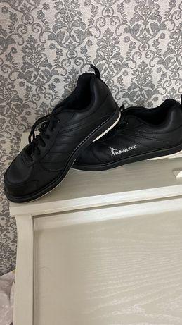 Профессиональная обувь для боулинга