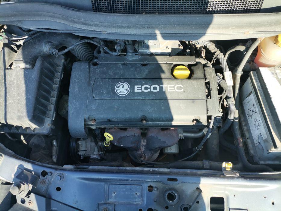 Motor Opel zafira b / astra h/g Puchenii Mari - imagine 1