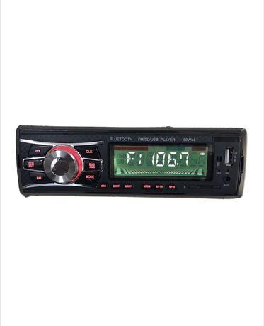 Radio MP3 Bluetooth -Player Auto / USB / SD Card / AUX