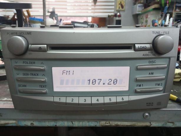 Магнитофон Camry 40