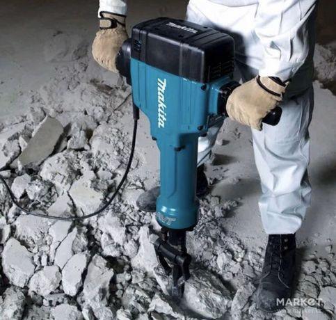 Демонтаж бетон, Сверление Алмазная резка Бур проём ашу траншея Казу