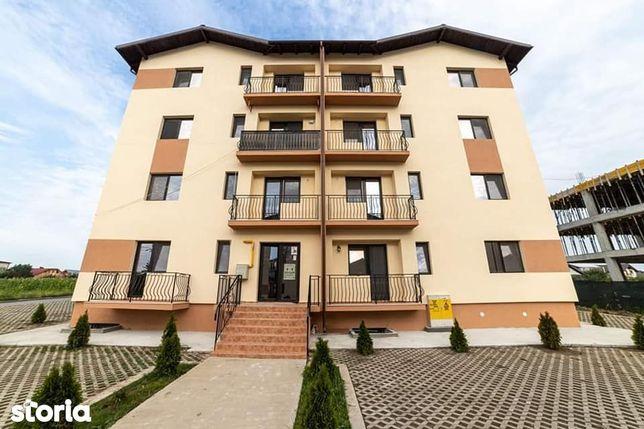 46.000 euro, apartament 2 camere, decomandat, et. intermediar Zona CUG